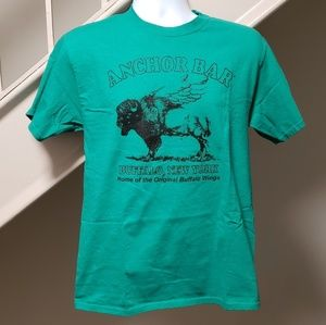 Other - Anchor Bar of Buffalo, NY Medium T-Shirt